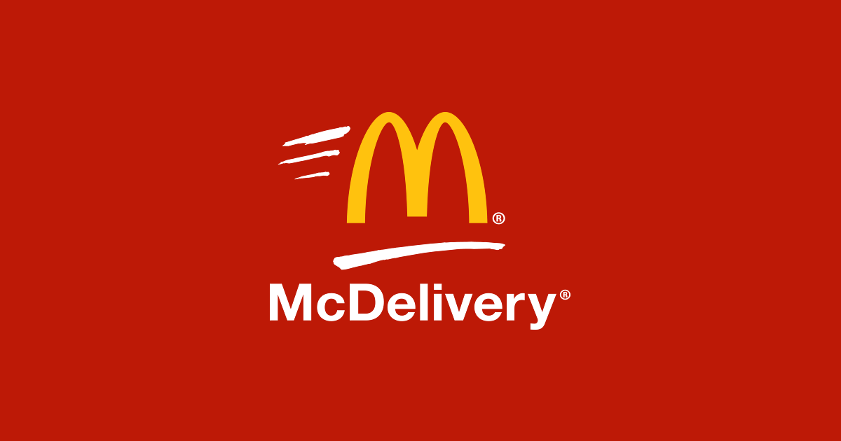 Image Result For Mcdelivery